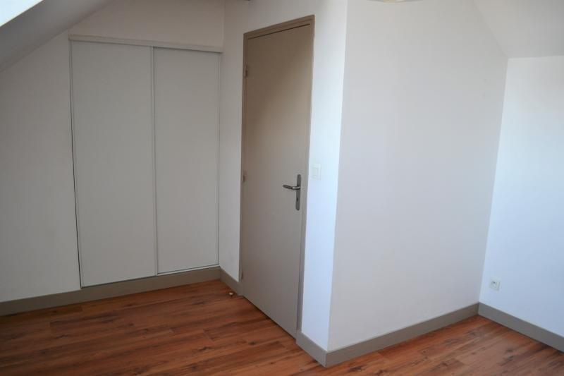 Locação apartamento Rouen 590€ CC - Fotografia 4