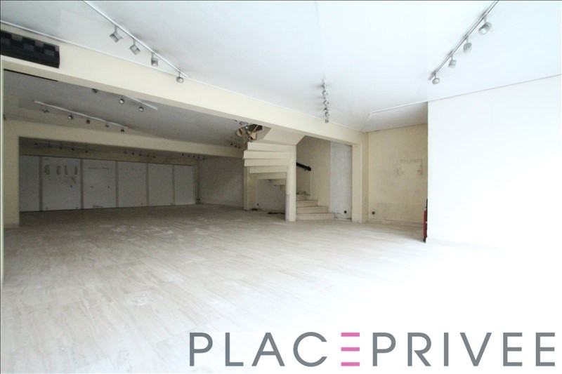 Location bureau Nancy 3 000€ HC - Photo 4