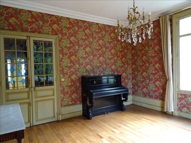 Venta  casa Montlouis sur loire 495000€ - Fotografía 5