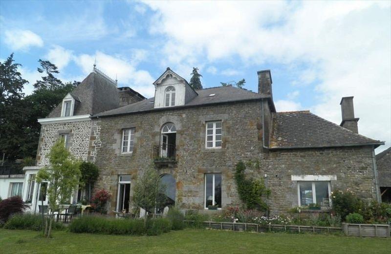 Sale house / villa Noyal-sous-bazouges 342400€ - Picture 1