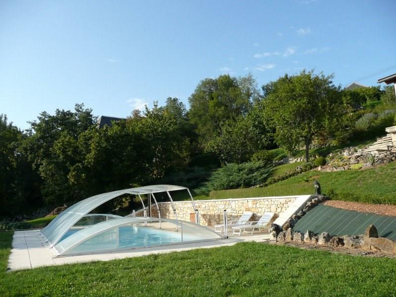 Sale house / villa Azerat 425250€ - Picture 7