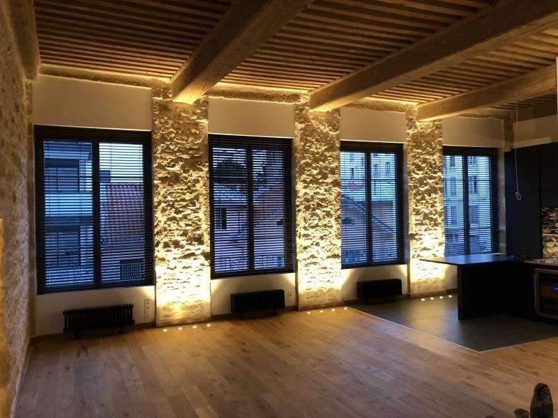 Vente de prestige appartement Lyon 4ème 849000€ - Photo 11