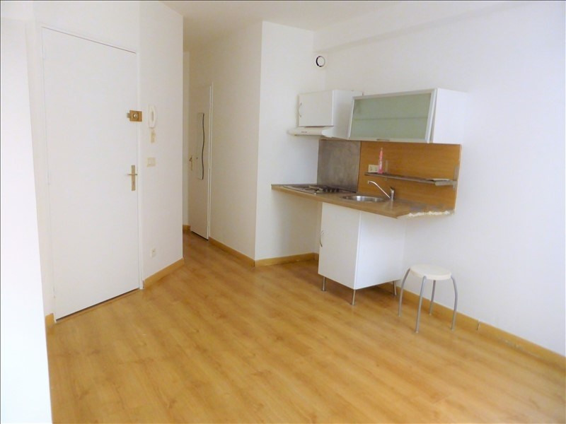 Sale apartment Collioure 129000€ - Picture 4