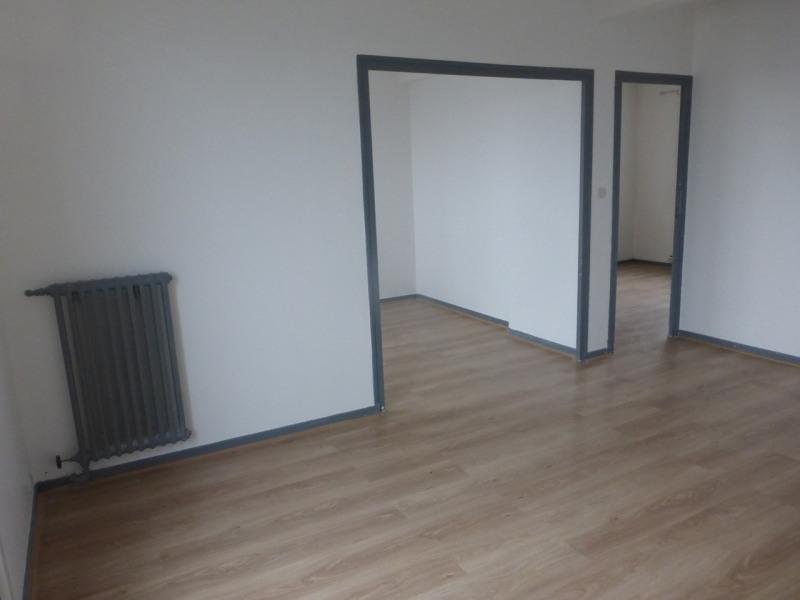 Vente appartement Vienne 92000€ - Photo 3