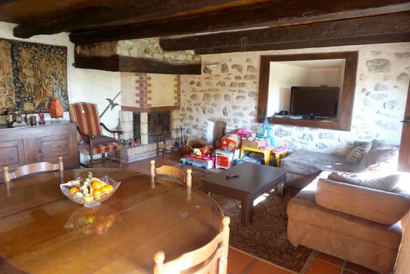 Vente de prestige maison / villa Cernex 572000€ - Photo 3