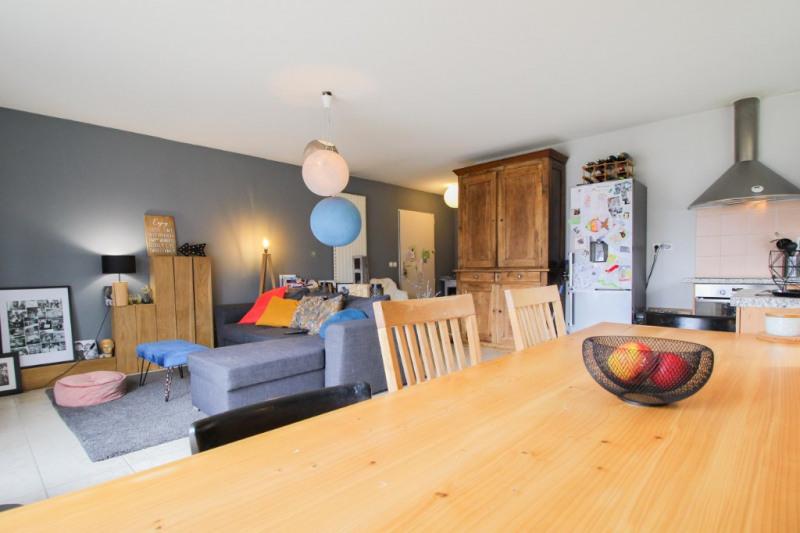 Vente appartement Voglans 364500€ - Photo 3
