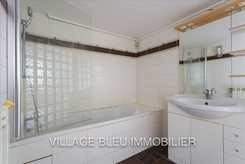 Rental apartment Courbevoie 950€ CC - Picture 5