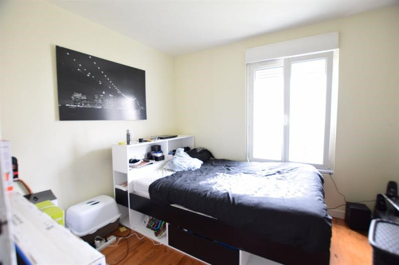 Rental apartment Brest 450€ CC - Picture 3
