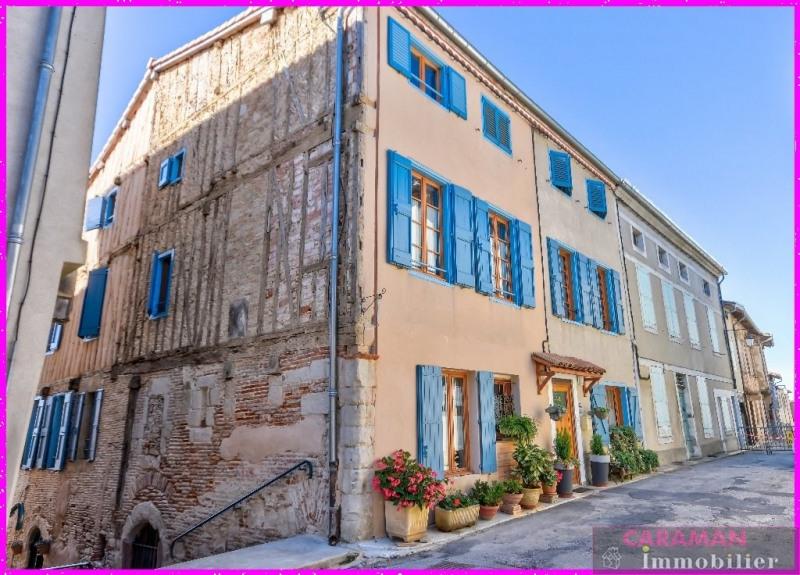 Venta  casa Puylaurens 319000€ - Fotografía 11
