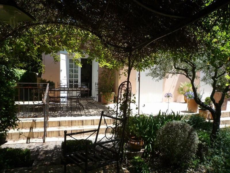 Sale house / villa Orange 252000€ - Picture 3