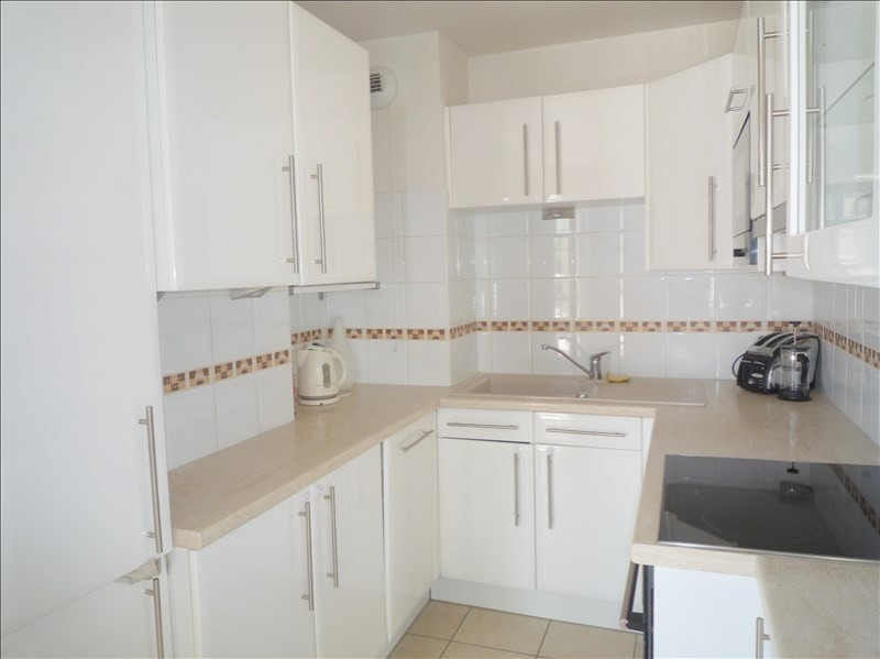 Location appartement Le port marly 1350€ CC - Photo 3