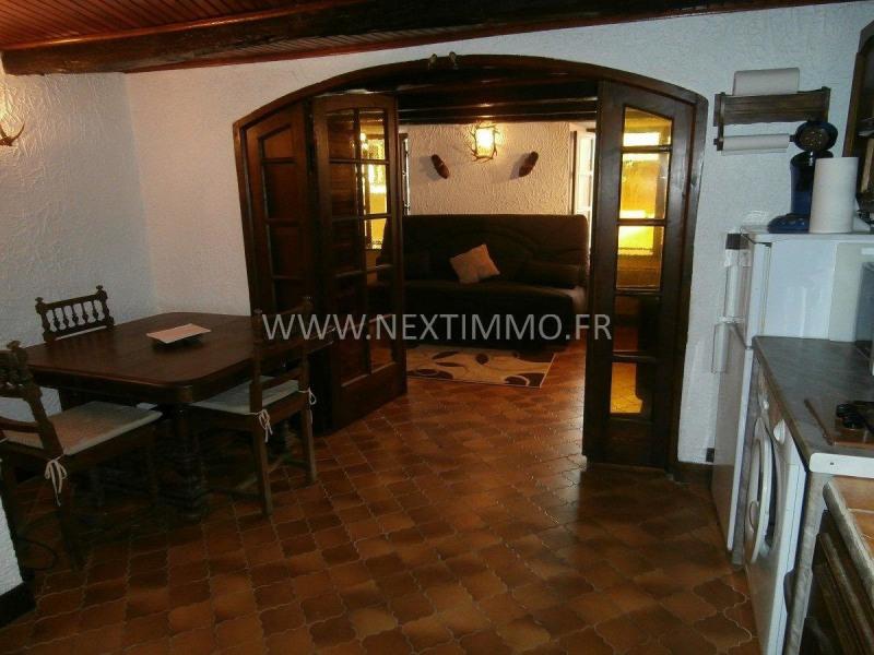 Sale apartment Saint-martin-vésubie 55000€ - Picture 4