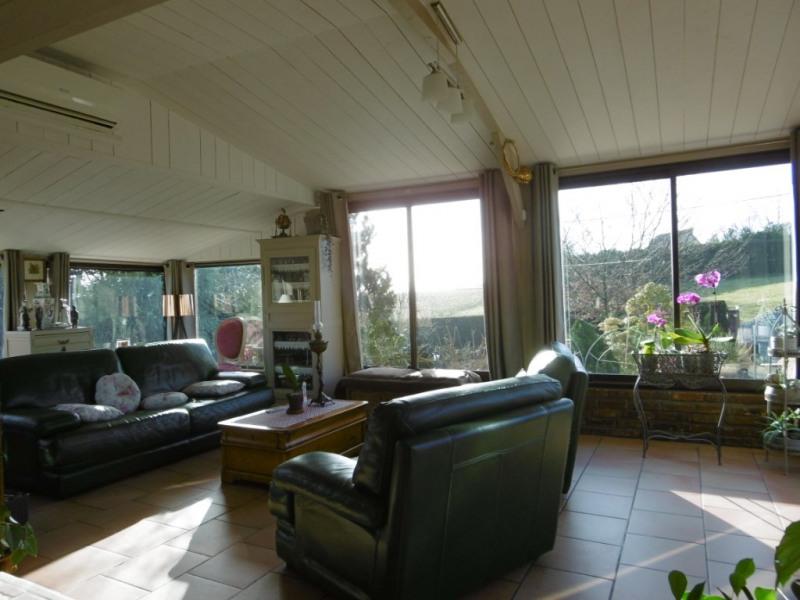 Vente maison / villa Preaux 315000€ - Photo 3