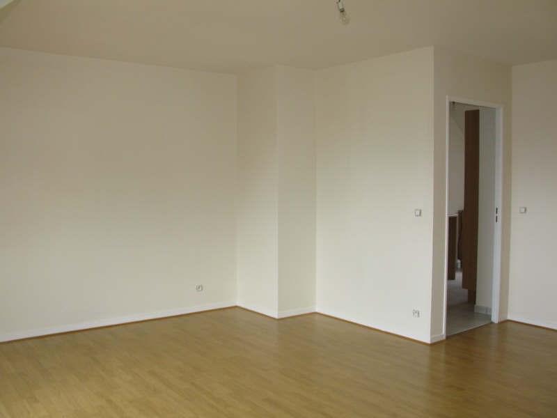 Rental apartment Poissy 975€ CC - Picture 3