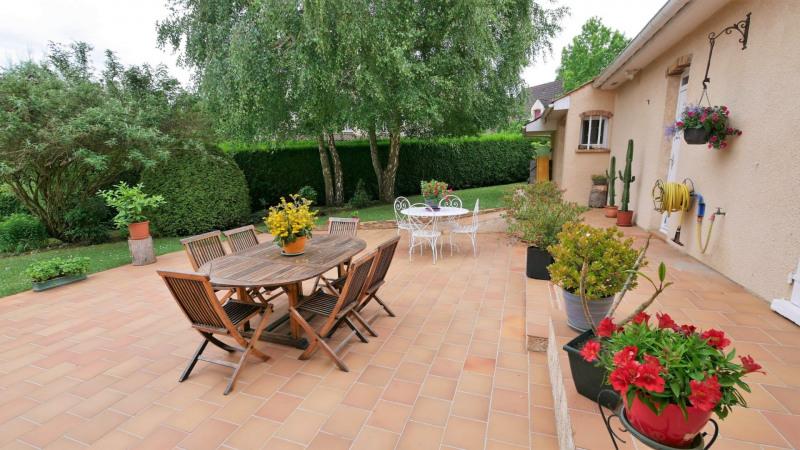 Venta  casa Villennes sur seine 998000€ - Fotografía 16
