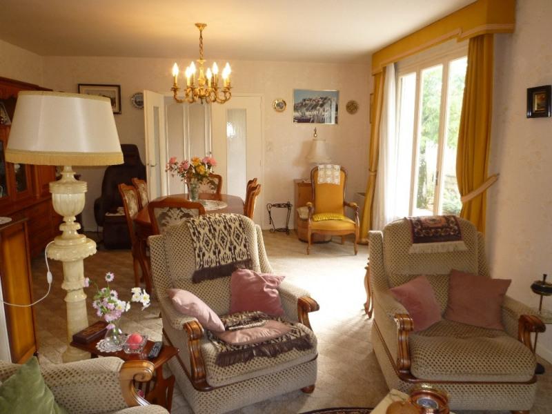 Vente maison / villa Chateaubernard 143000€ - Photo 3