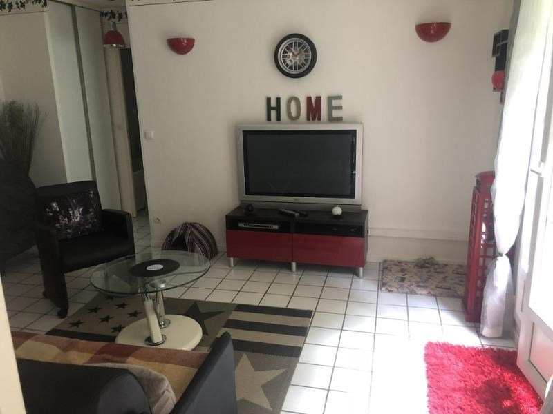 Vente appartement Nogent le roi 120 500€ - Photo 3