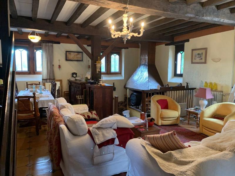 Sale house / villa Feas 223000€ - Picture 3