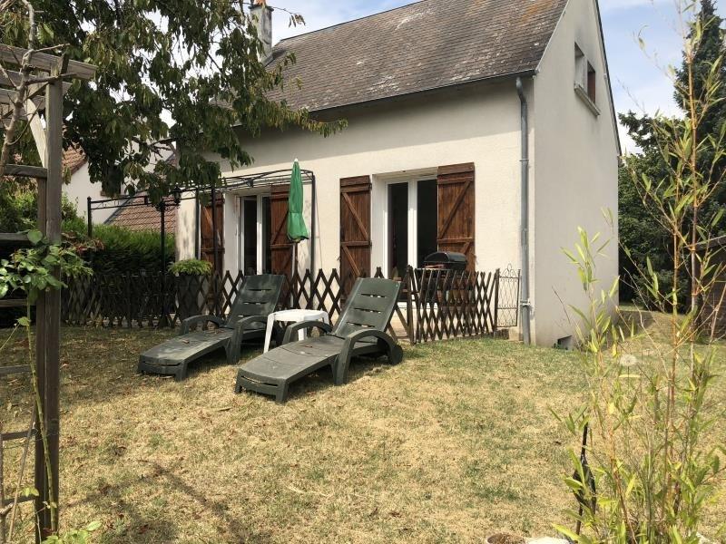 Vente maison / villa Blois 154000€ - Photo 5