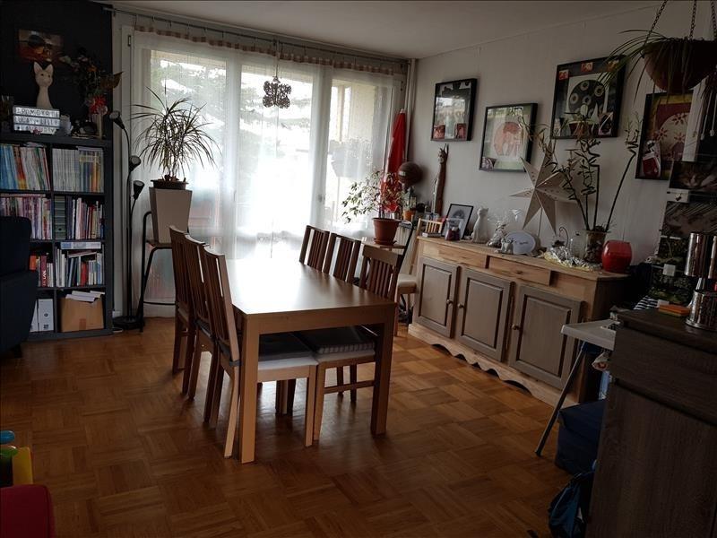 Sale apartment Beauvais 90000€ - Picture 1