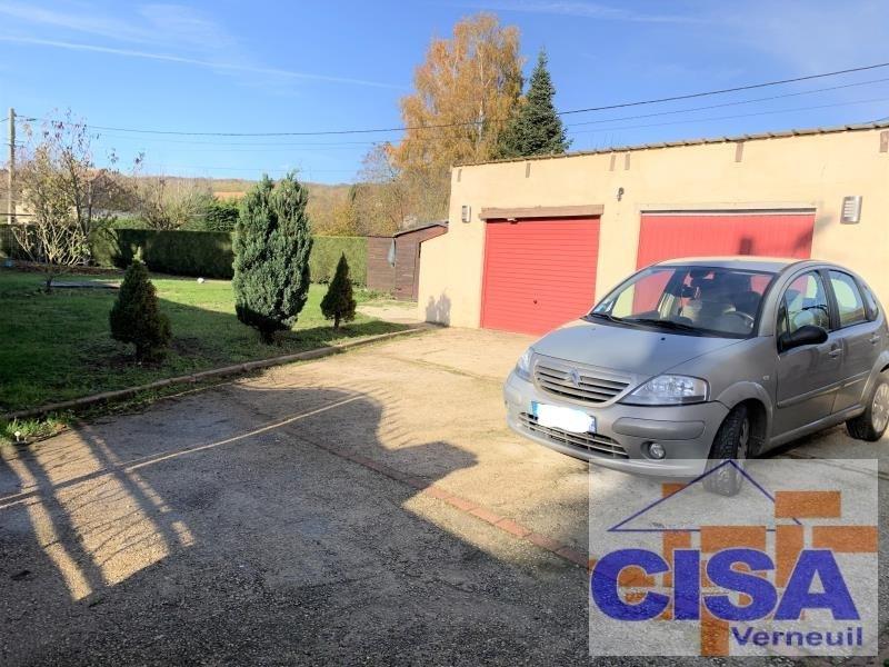 Vente maison / villa St martin longueau 239000€ - Photo 9