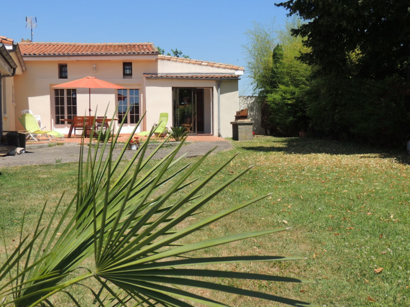 Vacation rental house / villa Royan 455€ - Picture 2