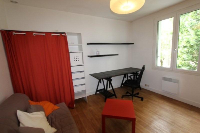 Location appartement Nantes 460€ CC - Photo 1