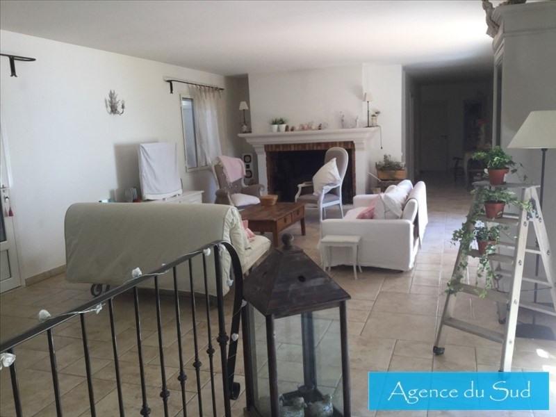 Vente de prestige maison / villa Auriol 985000€ - Photo 4