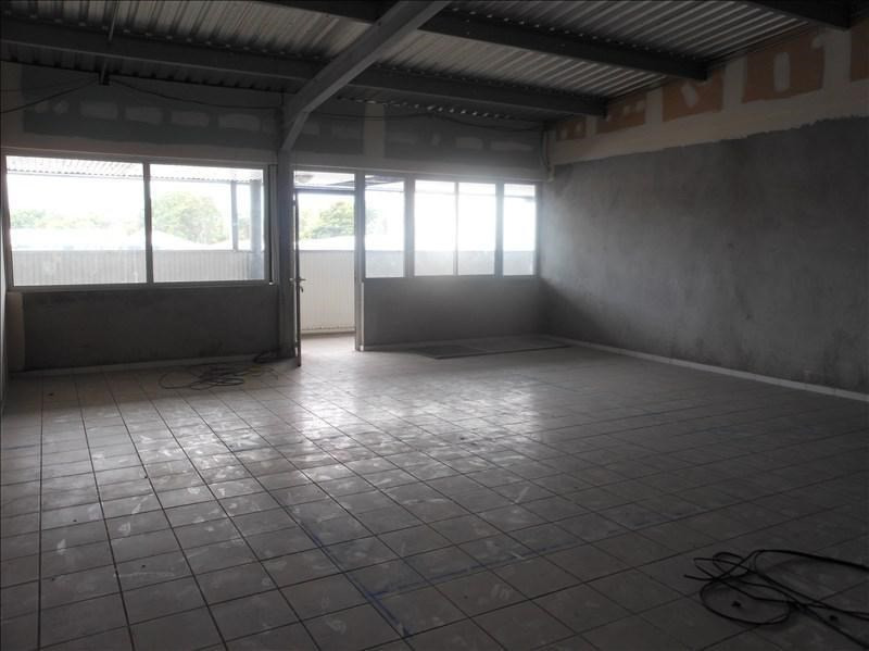 Location bureau Les abymes 1 500€ HT/HC - Photo 1