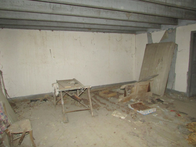 Sale apartment Tusson 39000€ - Picture 3