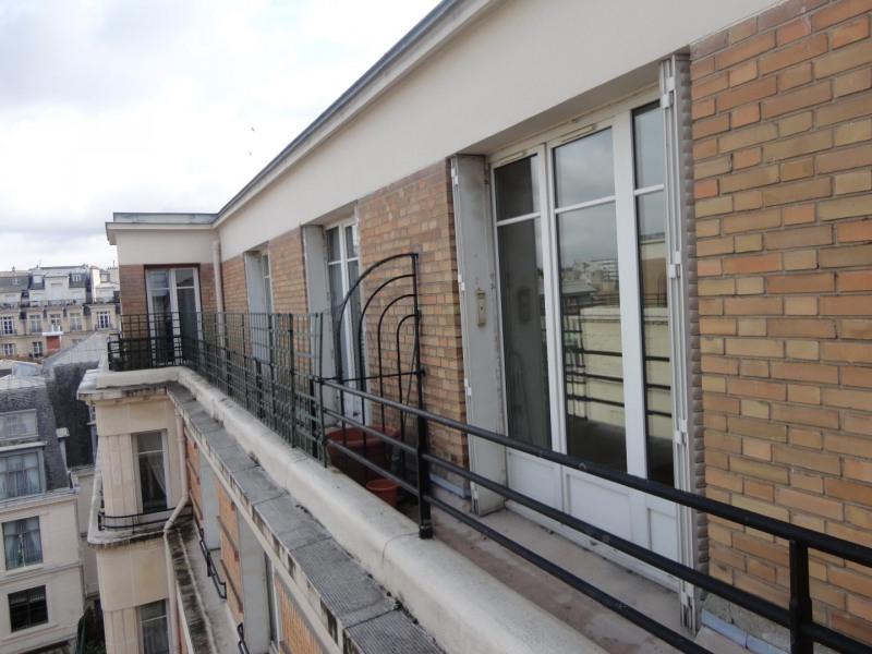 Rental apartment Paris 16ème 3600€ CC - Picture 3