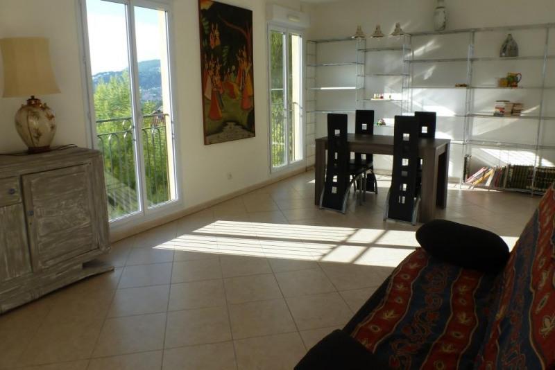 Vente appartement Hyeres 372700€ - Photo 1