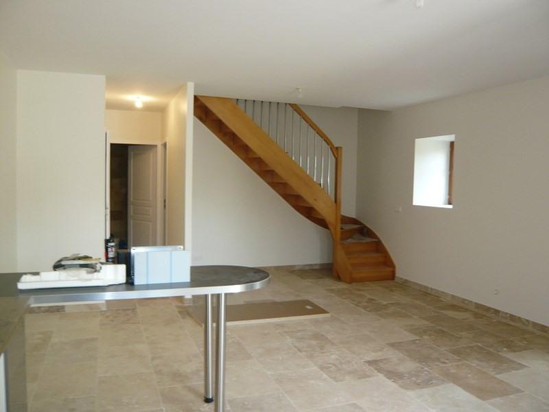 Rental house / villa Hieres sur amby 870€ CC - Picture 3