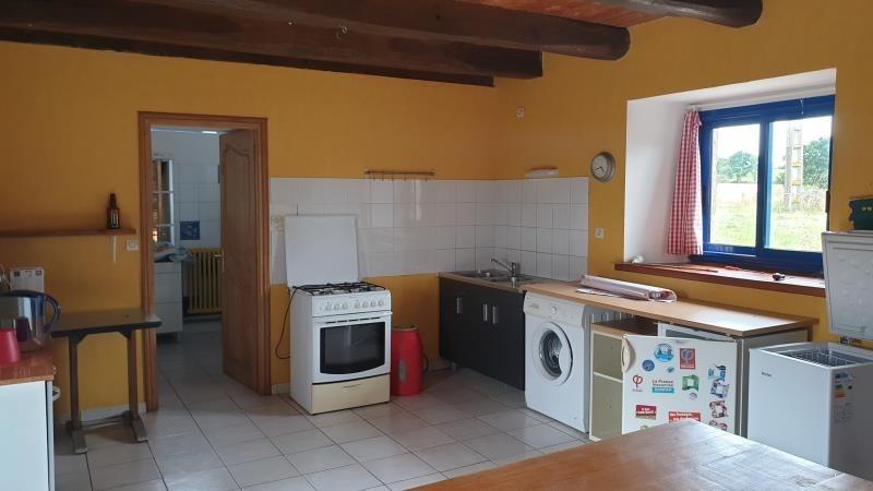 Vente maison / villa Le vieux marche 175500€ - Photo 4