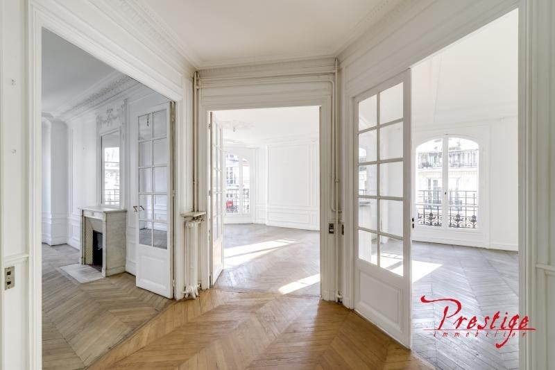Vente de prestige appartement Paris 18ème 1 689 000€ - Photo 8