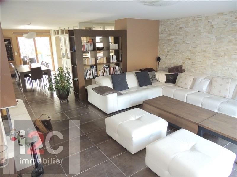 Sale house / villa Divonne les bains 1350000€ - Picture 5