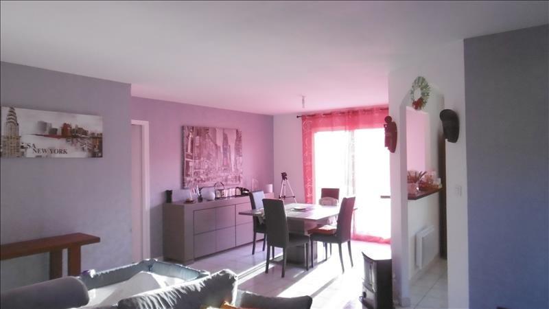 Sale house / villa Monein 196000€ - Picture 2