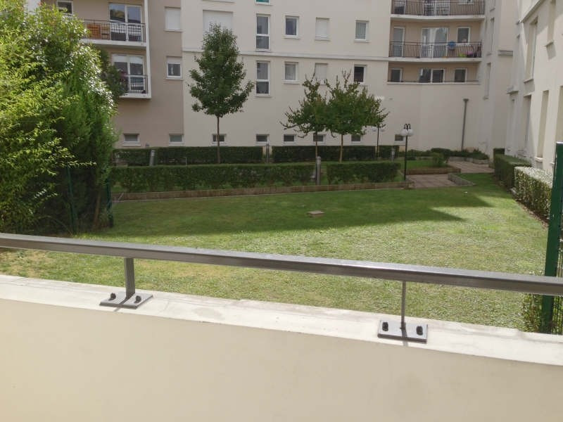 Location appartement Massy 949€ CC - Photo 1