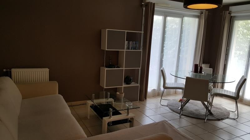 Vente appartement Eragny 241 500€ - Photo 4