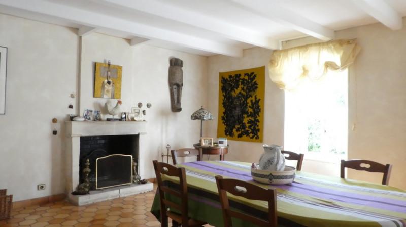 Vente de prestige maison / villa Saint medard d aunis 525000€ - Photo 10