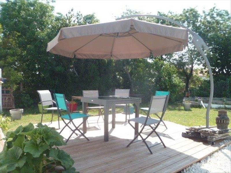 Produit d'investissement maison / villa Le chateau d oleron 299400€ - Photo 3