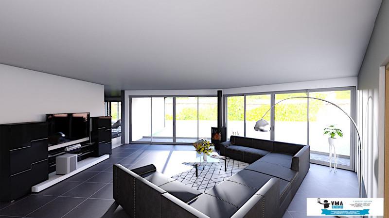 Vente de prestige maison / villa Ecully 1200000€ - Photo 2
