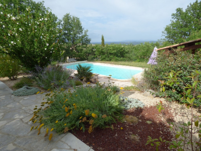 Vente maison / villa Sainte tulle 389500€ - Photo 2