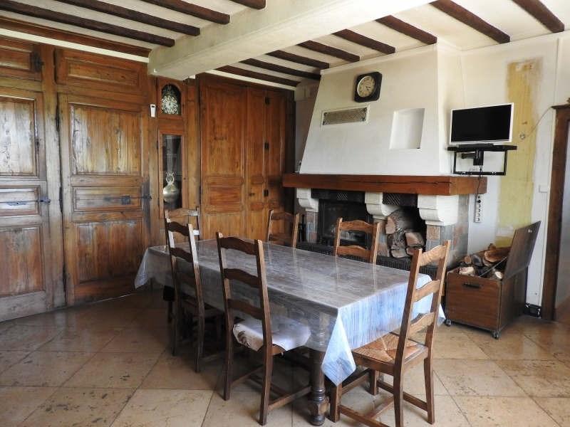 Sale house / villa Secteur montigny sur aube 139000€ - Picture 2
