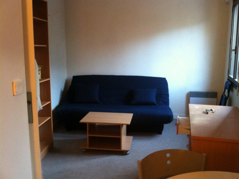 Location appartement Vanves 650€ CC - Photo 1