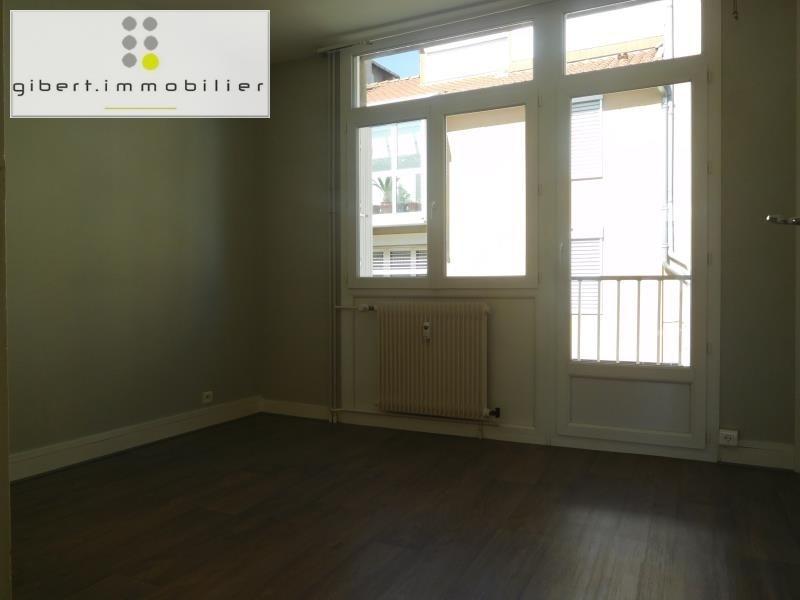 Location appartement Le puy en velay 553,79€ CC - Photo 6
