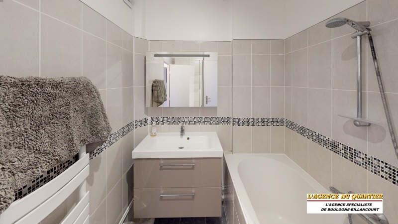 Vente appartement Boulogne billancourt 639000€ - Photo 7