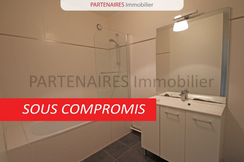 Sale apartment Le chesnay 417000€ - Picture 5