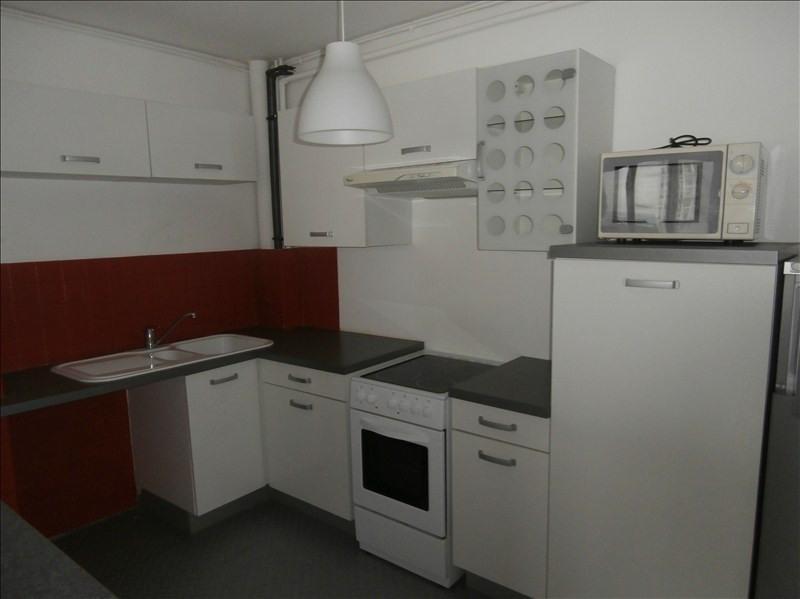 Vente appartement Herouville st clair 79900€ - Photo 3