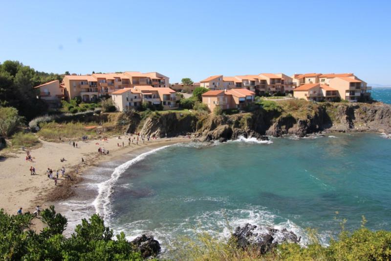 Vente appartement Port vendres 235000€ - Photo 1